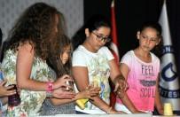 ÇOCUK ÜNİVERSİTESİ - Minik Üniversiteliler Diplomalarını Törenle Aldı