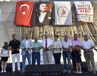 GENÇLIK PARKı - ODTÜ Gençlik Parkı Açıldı