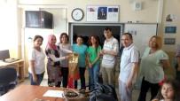 EĞİTİM HAYATI - Okul Kütüğüne Birincilik Çivisini 18 Yıl Sonra Çaktı