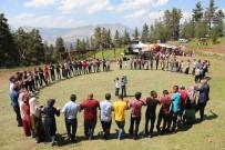 ORGANİK SEBZE - Oltu'da Organik Meyve Ve Sebze Festivali