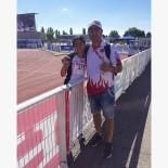 Osmangazili Atlet Dünya Şampiyonu