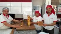 SARAY MUTFAĞI - Osmanlı Saray Mutfağının Eşsiz Tatları Yaşatılıyor