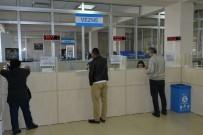 EMLAK VERGİSİ - Pamukkale Belediyesi'nden Borçlulara Yapılandırma Fırsatı
