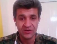 YPG'den küstah Türkiye açıklaması