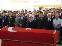 Şehit Jandarmaya Veda Açıklaması Başbakan Da Oradaydı