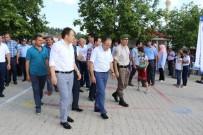 MAHALLE MUHTARLIĞI - Selendi'de Kiraz Festivali