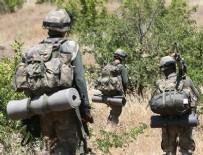 ORHAN TOPRAK - Hakkari'de 7 terörist öldürüldü