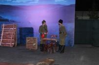 SİNEMA SALONU - Sinema izleyicisi azaldı, tiyatro izleyicisi arttı