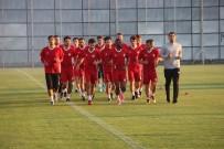 TEKNİK DİREKTÖR - Sivasspor Yeni Sezon Hazırlıklarına Başladı