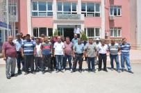 Somalı İşçilerden 'Maaş Alamıyoruz' İddiası