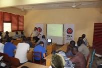 TİKA, Çad'a Mesleki Teknik Eğitim Desteği Sağladı