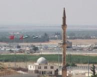 TSK'nın PYD/YPG/PKK Hedeflerini İmha Etmesinden Sonra Sınırda Sessizlik Yaşanıyor