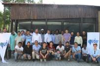 BANGLADEŞ - Uluslararası Öğrenciler Bayramlaşmada Buluştu