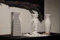SÜLEYMAN DEMIREL ÜNIVERSITESI - Ünlü İtalyan tasarımcı Moreno Ratti Türk mermeri kullanacak