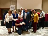 LEİCESTER - YDÜ' Ye Avrupa'dan Birincilik Ödülü