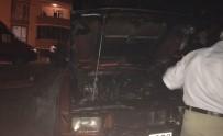 MOTOR USTASI - Yeni Aldığı Otomobil Yandı