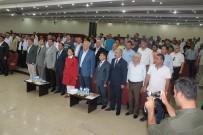 DİVAN KURULU - Yeni Malatyaspor'da Mali Kongre Hazırlıkları