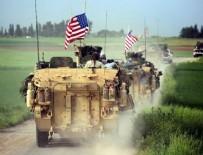 PYD - ABD'den PYD/PKK'ya askeri sevkiyat