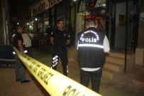 SAKARYA CADDESİ - Adıyaman'da Silahlı Kavga Açıklaması 1 Yaralı