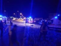 Korkunç kaza: 4 ölü, çok sayıda yaralı