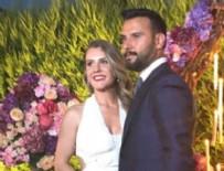 ALİŞAN - Alişan ve Eda Erol nişanlandı