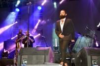 MUSTAFA CİHAD FESLİHAN - Altın Nar Festivali'ne Yoğun İlgi