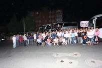 Altungün Ve Arkadaşları  Kılıçdaroğlu'na Ldestek Verecek