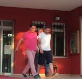 JOKER - Arkadaşının Yerine Sınava Giren Şahıs Yakalandı