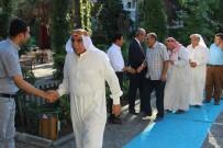 KANAAT ÖNDERLERİ - Aşiretler Terör Örgütlerine Karşı Birleşti
