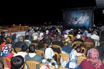 SİNEMA SALONU - Aydın'da Sinemaya İlgi Azaldı