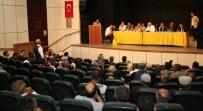 BİLGİ EVLERİ - Başkan Sekmen Hınıs'a Çıkarma Yaptı