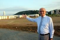 KOMPOZISYON - Başkan Yılmaz Açıklaması 'Samsun'u Yeniden Giydiriyoruz'