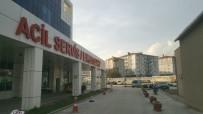 RAMAZAN BAYRAMı - Bayramda Aşırı Hamur İşi Ve Tatlı Hastanelik Etti