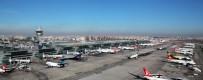RAMAZAN AYı - Bayramda Atatürk Havalimanından 905 Bin Yolcu Uçtu