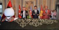 BERKAN SÖNMEZAY - Bilecik Valisi Elban, Son Ziyaretini Ertuğrul Gazi Türbesine Yaptı
