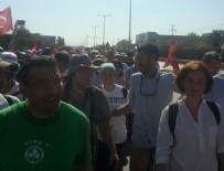 Haziran Hareketi'nden sokak çağrısı