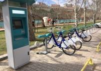 ULAŞıM KOORDINASYON MERKEZI - Büyükşehir Sağlıklı Yaşam İçin Tabiat Parkında 'Akıllı Bisiklet' Uygulaması Başlatıyor