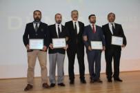 AHMET BARıŞ - Çorum'da Uyuşturucu İle Mücadelede Etkin Rol Alan Personel Ve Kurumlar Ödüllendirildi
