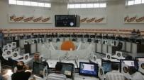 SALUR - Çorum Ticaret Borsası Hububat Sezonu Açıldı
