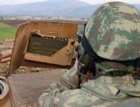 ŞAFAK OPERASYONU - DEAŞ karşıtı koalisyondan PYD-PKK açıklaması