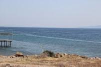 ÇANAKKALE ONSEKIZ MART ÜNIVERSITESI - Denizdeki Patlamayı Çeken Vatandaş O Anları Anlattı