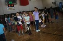 BADMINTON - Devrek'te Yaz Spor Okulları Öğrencilere Kapılarını Açtı