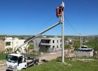 ELEKTRİK ENERJİSİ - Dicle Elektrik'ten Bölgeye 1,2 Milyarlık Yatırım