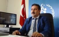 Erciş İlçe Gençlik Hizmetleri Ve Spor Müdürlüğüne Harun Yaşar  Atandı