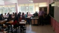 BIYOLOJI - Ertuğrulgazi Anadolu Lisesinde Destekleme Ve Yetiştirme Kursları Başladı