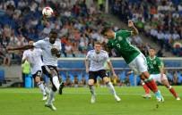 LEON - Rusya'da finalin adı belli oldu: Almanya-Şili