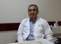 Gezer; 'Alerjik Hastalıklara Dikkat'