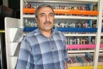 GEZİCİ KÜTÜPHANE - Gezici Kütüphane 8 Ayda 15 Bin Okuyucuya Ulaştı