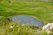 GÖLLER - Gümüşhane'nin İkinci Göller Bölgesi Büyülüyor