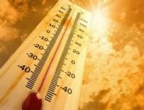 AYDIN VALİSİ - Hamile ve engellilere aşırı sıcak izni